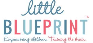 Little BLUEPRINT